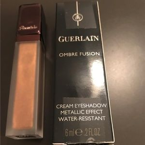 Guerlain Ombre Fusion Creme EyeShadow- Maya-#03